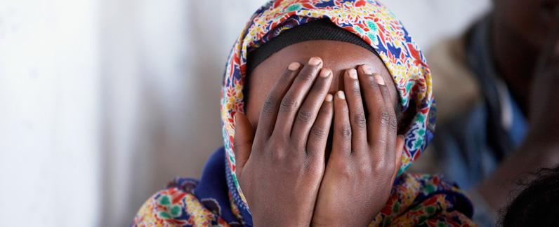 In Somaliland gibt es nur ein einziges Zentrum für sexuelle Gewalt
