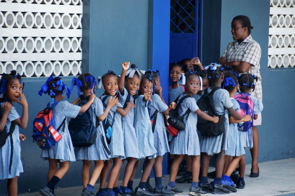 Rückblick zwischen den Jahren: Bildung ist ein elementares Kinderrecht und der Schlüssel zu einer selbstbestimmten Zukunft.