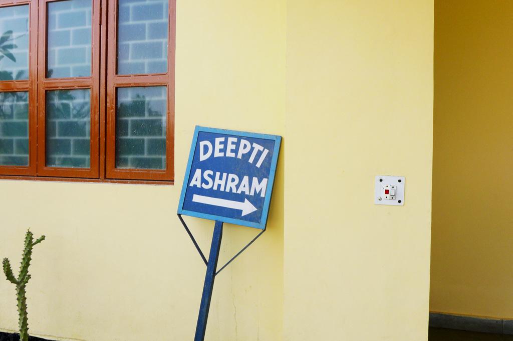 Müllsammler: Auch die vierzig mit HIV/Aids infizierten Mädchen, die unser Partner Deepti betreut, bekommen ein Hostel. Im Juli soll es bezugsfertig sein. Eine Schule wird auch für sie bereitstehen.